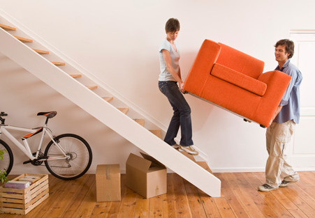 Notify Six Government Department and Agencies if you are moving: