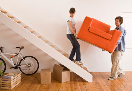 How to Reduce Anxiety When Moving In with a Partner
