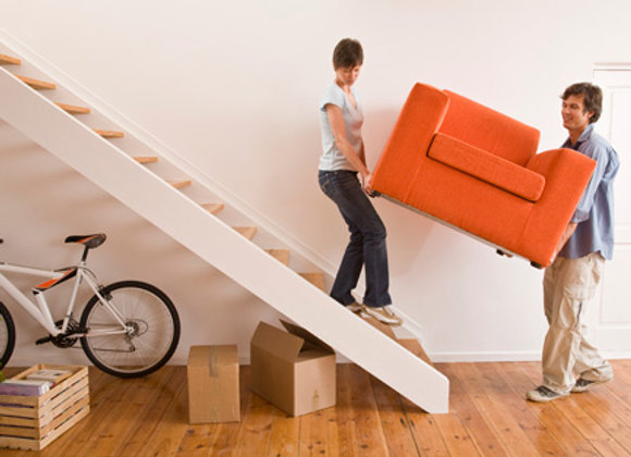 Move in/out Cleaning Starting at $259