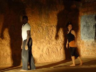 Espectáculo Recherche em Burkina Faso
