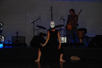 metamorfose na Casa da Música do Porto