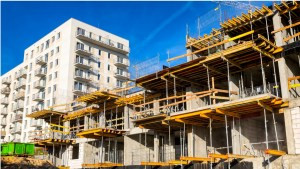COVID-19 Continues to Impact the Multifamily Industry