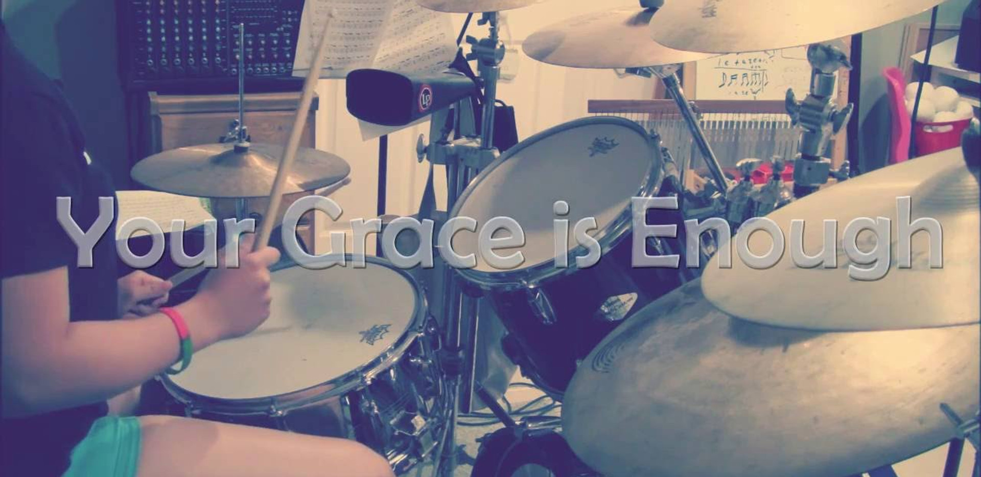 Your Grace is Enough - Matt Maher [COVER SONG]