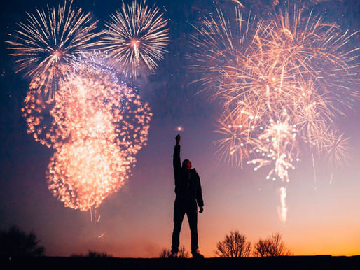Writer's Resolutions - 3 Things You Need to Do in 2019