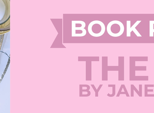 The Dry - Jane Harper [Book Review]