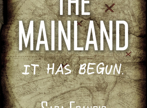 THE MAINLAND is available now!