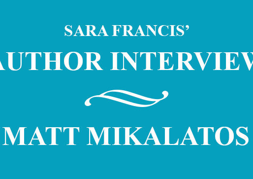 Matt Mikalatos - Author Interview
