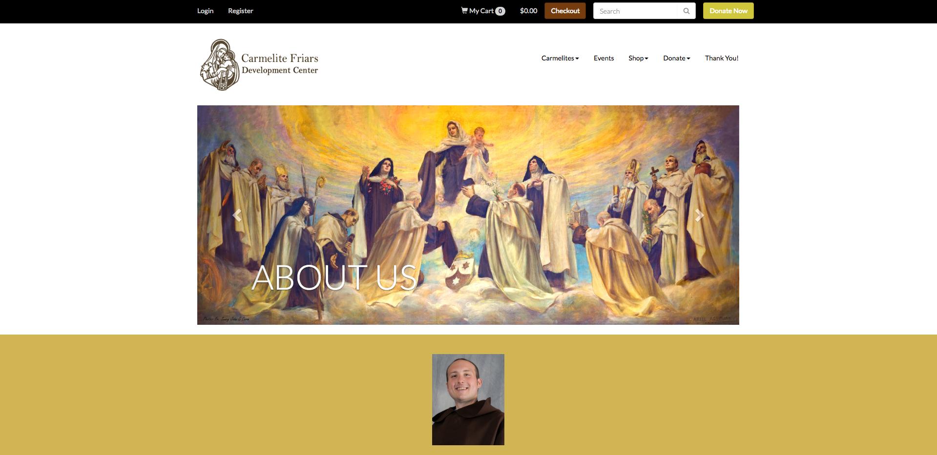 Website Design - Promotional [LINK]