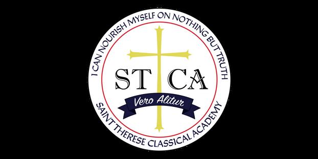 STCA Logo