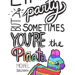 Life is a Party by Michael Sullivan