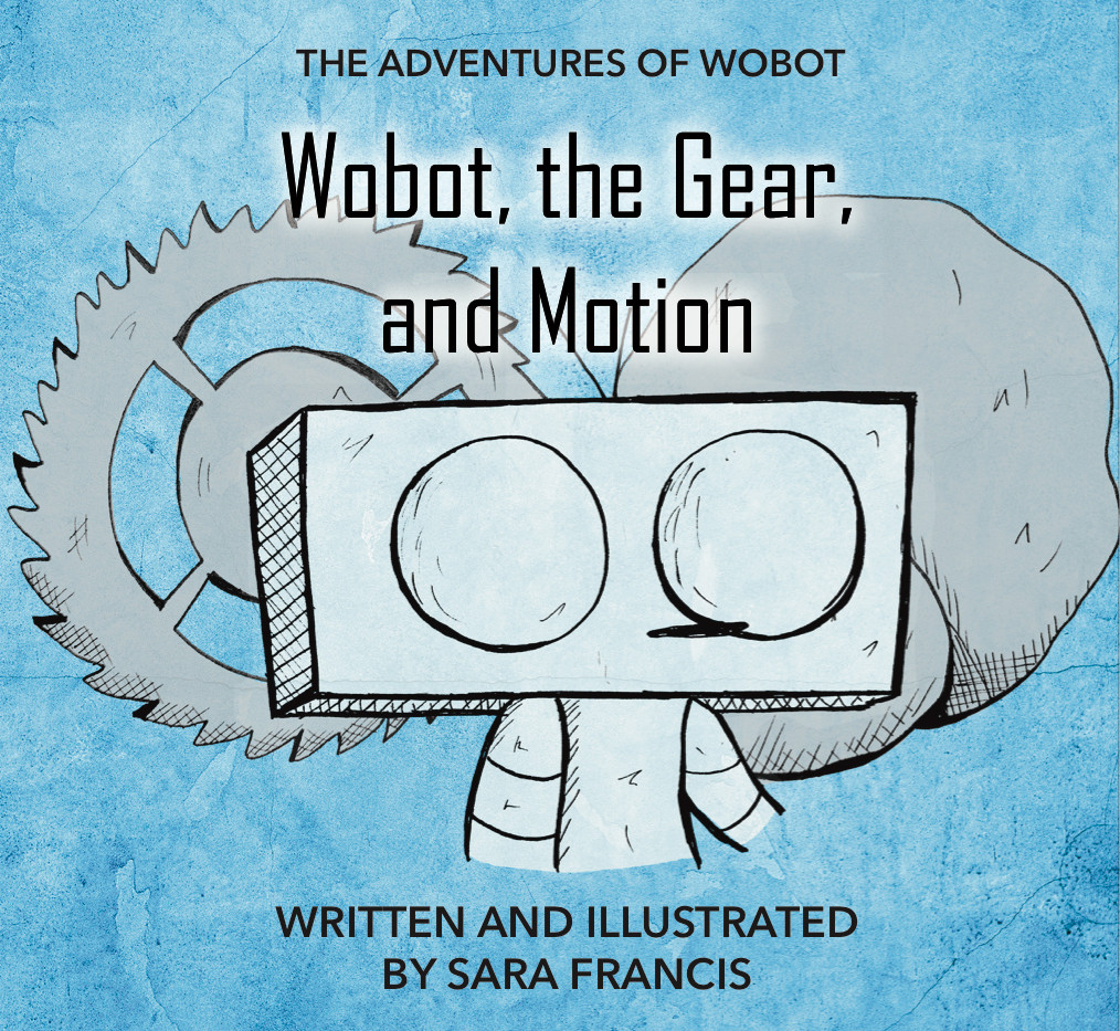 WOBOT cover design 1