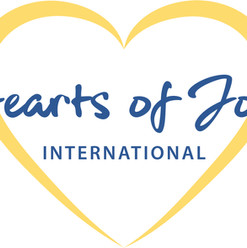 Hearts of Joy (LOGO DESIGN)