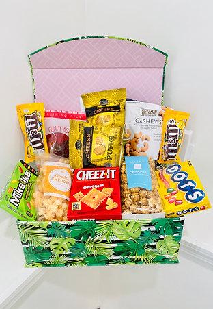 Late Night Snack Box (Cashews)