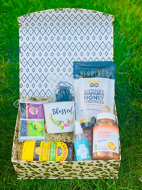 Blessed (Wellness Box)