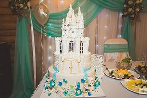 организация свадьбы в астане