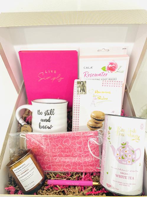 PYNK Box (White Tea)