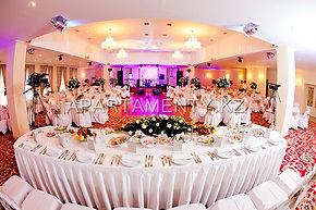 как выбрать ресторан на свадьбу в астане