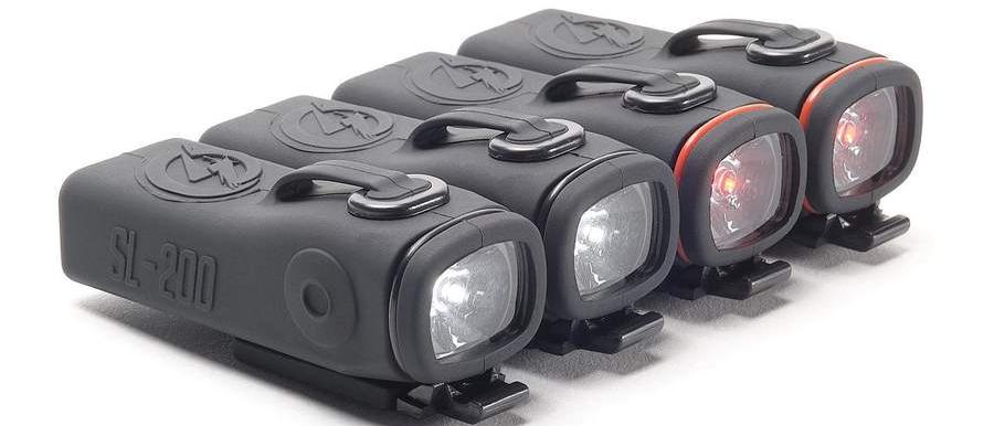 SL-200 Light Combo Pack