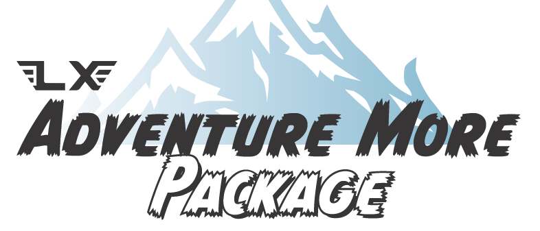 Adventure More Package