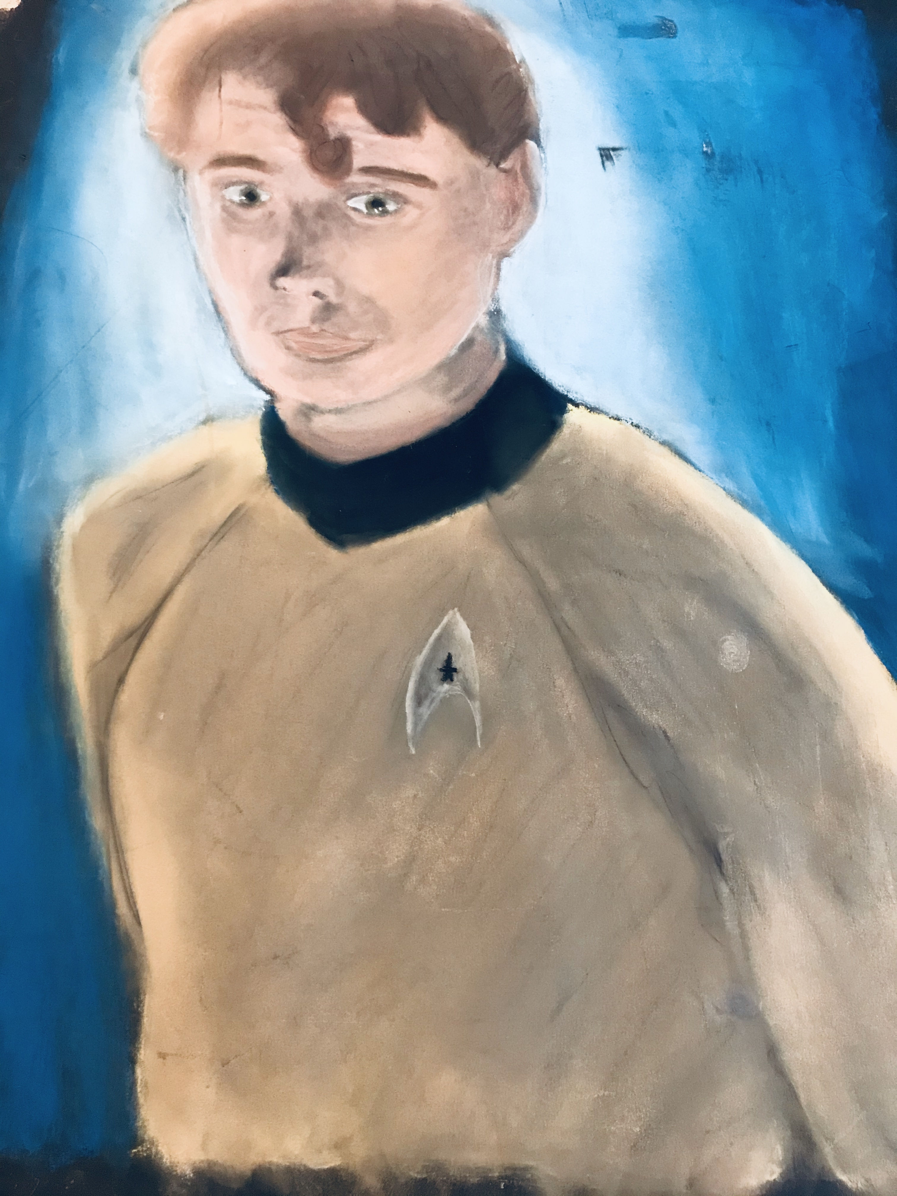 Chekov (Star Trek)