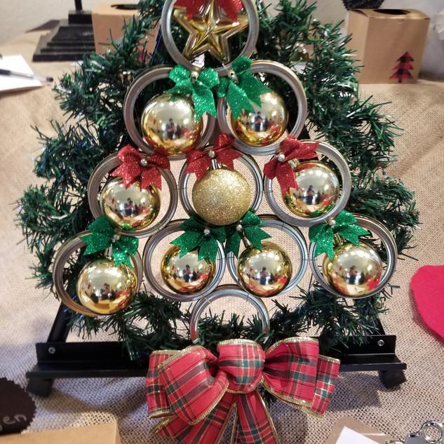 Have an Ah-MASON Christmas