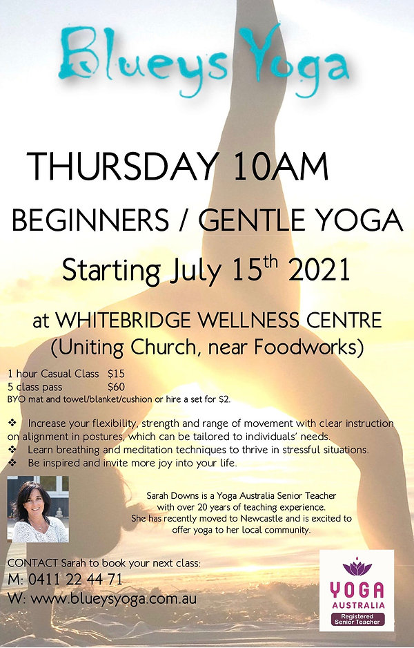 2021 Whitebridge Wellness Thur 10am Laun