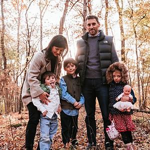 Punger Family