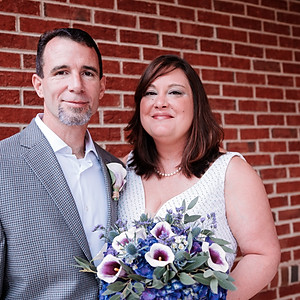 Clatfelter Wedding