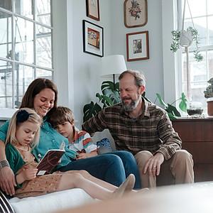 Lavin-Ferrell Family