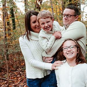 Lukan Family