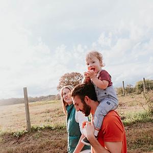 Boone-Zivin Family