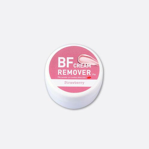 BF Strawberry Cream Remover