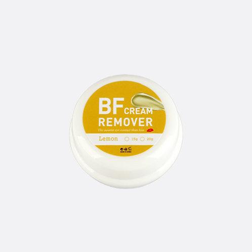 BF Lemon Cream Remover