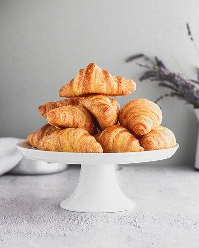 Caja de Croissants