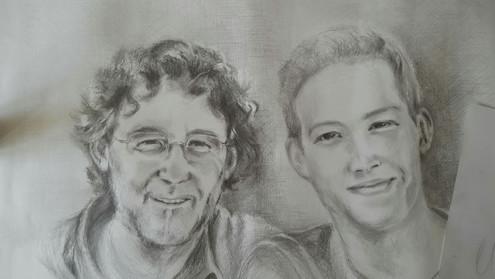 Papa & Max
