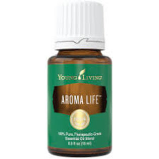 Aroma Life Essential Oil 15 ml