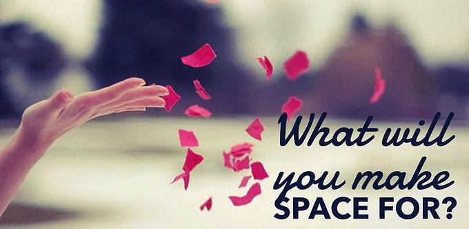 Make Space