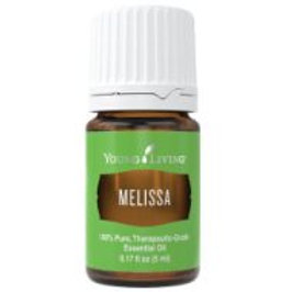 Melissa Essential Oil  5 ml