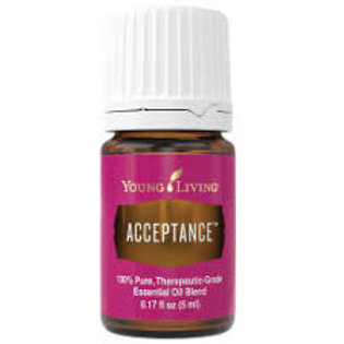 Acceptance Essential Oil 5 ml