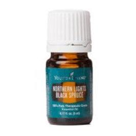 Northern Lights Black Spruce Essential Oil 5 ml