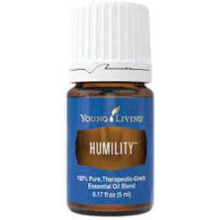 Humility Essential Oil Blend 5ml