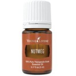 Nutmeg Essential Oil 5 ml
