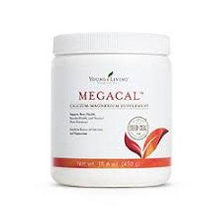 Megacal Calcium Magnesium Supplement