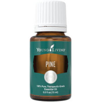 Pine Essential Oil 15 ml