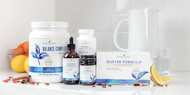 Supplements During Pregnancy