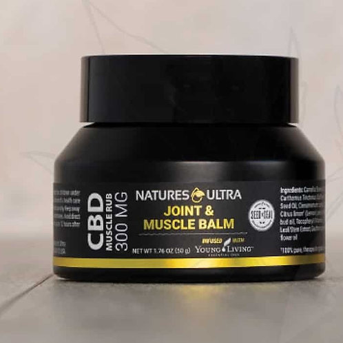 Joint and Muscle Rub 300 MG