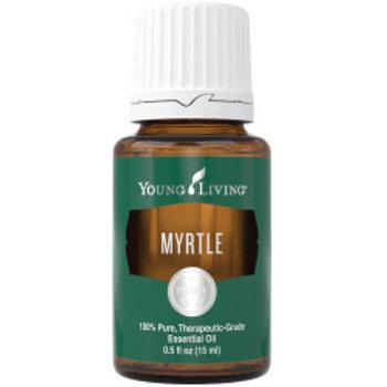 Myrtle Essential Oil 15 ml