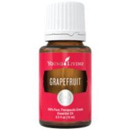 Grapefruit Essential Oil (Citrus paradisi) 15 ml