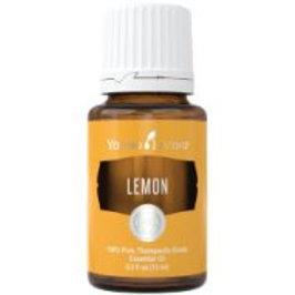 Lemom Essential Oil 15 ml