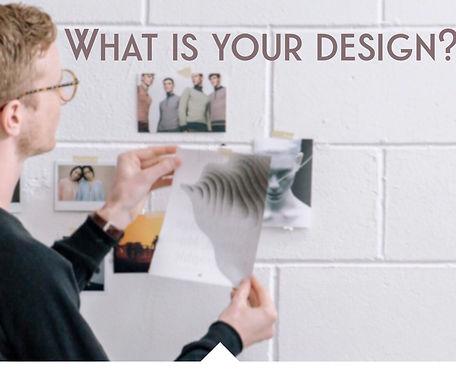 Designed For More